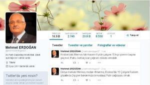 Milletvekili Erdoğan'dan Putin'e Sağduyu Çağrısı