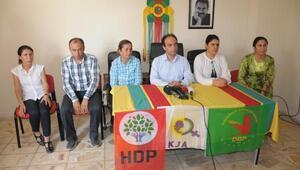 HDP'li Baydemir: Çatışma istemiyorsanız Öcalan'ın tecridine son verin