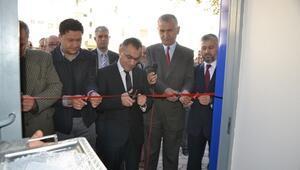 Bozyazı'da Aile Ve Dini Rehberlik Bürosu'nun Yeni Hizmet Binası Açıldı