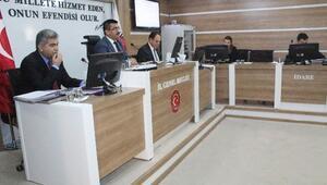 İl Genel Meclisi Aralık Ayı 4. Olağan Toplantısı Yapıldı