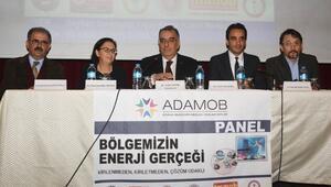 Bölgemizin Enerji Gerçeği Adana'da Masaya Yatırıldı