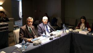 Prof. Dr. Duran, Uluslararası Kudüs Çalıştayında Konuştu