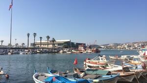Kuşadası'nda Liman Ve Balıkçı Barınağı Tartışması