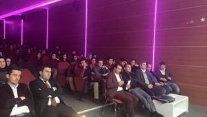 Yozgat Darüşşifa Sağlık Meslek Lisesi Mevlana Celalettin Rumi'yi Andı