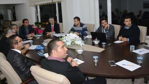 Tatvan, İzmir Tanıtım Günlerine Hazırlanıyor