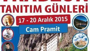 Antalya'da Trabzon Fırtınası Esecek