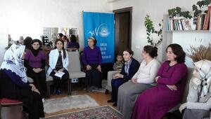 Gevaş'ta Kadın Sağlığı Eğitimi
