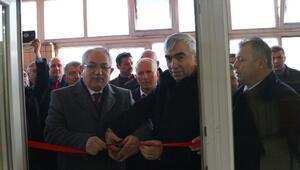 GMİS Karadon Baştemsilcilik Yeni Odasının Açılışı Yapıldı