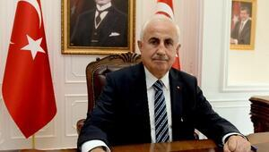 Edirne Valisi Şahin'den Atatürk'ün Edirne'ye Gelişinin 85. Yıl Dönümü Mesajı