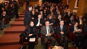 Malatya'nın Mirası Arslantepe Projesi'nin Kapanış Toplantısı Yapıldı