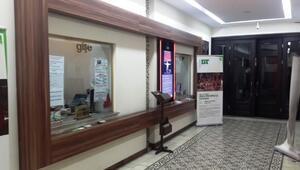 Nilüfer Belediyesi Etkinlik Biletleri Avp Gişelerinde