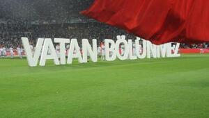 Beşiktaş- Galatasaray maçı fotoğrafları (4)