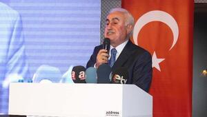 Edirne Valisi Şahin'e 'Veda' Resepsiyonu Düzenlendi