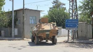 6 IŞİD Militanı Yakalandı