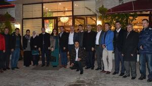İzmir'deki Bitlis Tanıtım Günleri Etkinliği