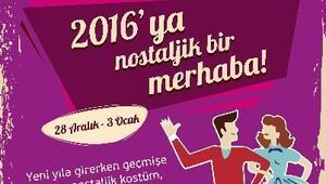 Forum Kayseri'de Geçmişte Bir Yolculuğa Hazır Mısınız