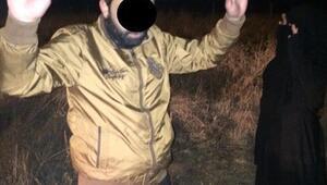 2 IŞİD, Militanı Yakalandı