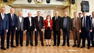 Gaziantep'ten İstanbul'a Uzanan UNESCO Toplantısı