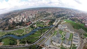 Kağıthane, İstanbul'un Havası En Temiz İlçelerinden Biri Oldu