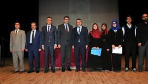 Akşehir'de Vefatının 79. Yılında Mehmet Akif Ersoy Paneli
