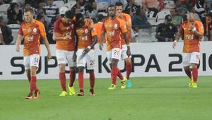 Beşiktaş- Galatasaray maçı fotoğrafları (7)