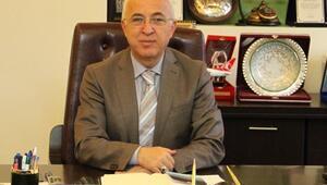 Başkan Hiçyılmaz, Kayseri Ticaret Odası'nın 2015 Yılı Faaliyetlerini Değerlendirdi