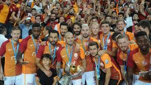 Beşiktaş- Galatasaray maçı fotoğrafları (9)