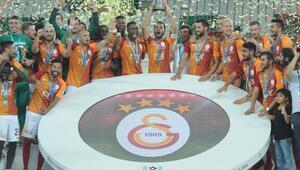 Beşiktaş- Galatasaray maçı fotoğrafları (8)
