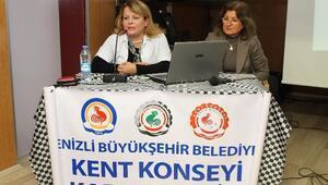 Kadın Meclisi'nden Sağlık Eğitimi