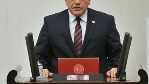 AK Parti Genel Merkezinden Milletvekili Dülger'e Bir Görev Daha