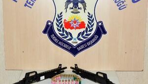 Mersin Emniyet Müdürlüğü 2015 Yılını Değerlendirdi