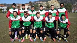 Foça Belediye Spor 2 - Poyracık Bilir Altayspor 2
