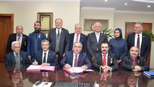 Şahinbey Belediyesi Ve TOKİ'den Şehit Yakınlarına Ve Gazilere Konut Müjdesi