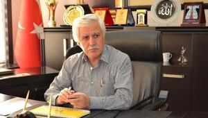 Başkan Toprak PKK'ya Destek Bildirisini Kınadı