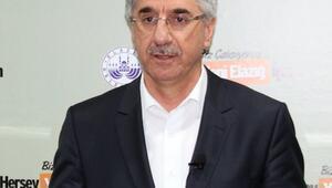 Elazığ Belediye Başkanı Mücahit Yanılmaz'dan Bildiri Tepkisi