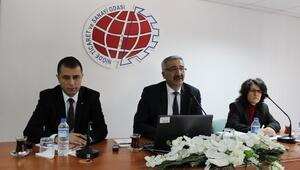 Başkan Akdoğan'dan Şekerpınarı Önerisi