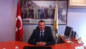 AK Parti İl Başkan Vekili Yarımdağ'dan Açıklama