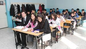 Erzurumlu Öğretmen Dünya Başarı Listesine Girdi