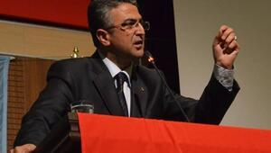 MHP Milletvekili Aydın'dan Sert Eleştiri