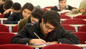 YGS Tatbikatıyla Öğrenciler Sınav Heyecanını Yeniyor