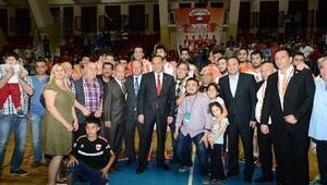 Adanaspor Sözlü'den Destek Bekliyor
