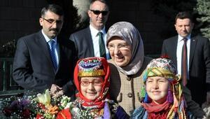Aile Ve Sosyal Politikalar Bakanı Dr. Sema Ramazanoğlu Uşak'ta
