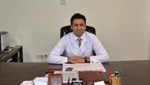 Bitlis'te İlk Defa Le Forte Ameliyatı Yapıldı