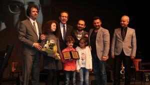 Odunpazarı'na Çağdaş Gazeteciler Derneği'nden Ödül
