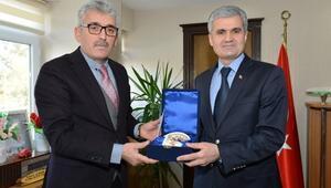 Sakarya Milli Eğitim Müdürlüğü'nden Adana'ya Proje Ziyareti