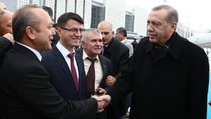 Kırcı'dan Sever'e Teşekkür Belgesi