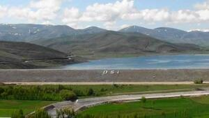 Bayburt-gümüşhane Ve Giresun'a 251 Milyon TL'lik 22 Yeni Gölet Geliyor