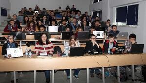 18. Akademik Bilişim Konferansı Aydın'da Başladı