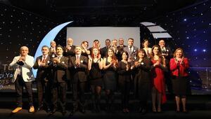 Rıgıps Türkiye Ulusal Alçı Yarışması Ödülleri Sahiplerini Buldu