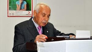 Kızılay Besni Şubesi Genel Kurulunu Gerçekleştirdi